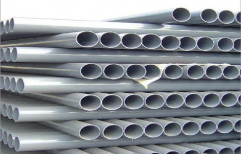 Round Rigid PVC Pipes by M/S Spera Industries