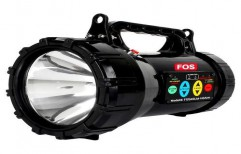 Search Light 55W With Touch Panel - Range Up To 1 Km. by Future Energy