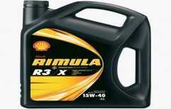 Shell Rimula Lubricant Oil by Makharia Machineries Pvt. Ltd.