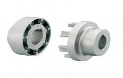 Siemens Rupex Gears Coupling by Makharia Machineries Pvt. Ltd.