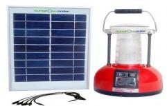 Solar 48 LED Lantern by Sun Solar Products
