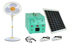 Solar Home Light System by Sameer Solar