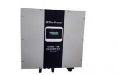 Solar Inverter by Qorx Energy