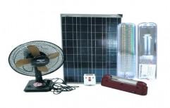 Solar Lantern LED & CFL by Ujjaval Solar Power