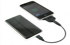 Solar Mobile Phone Charger by Solaris Energy