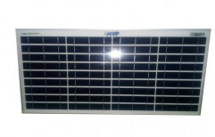 Solar Panels by Green Currents Inc.