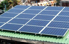 Solar Rooftop Inverter by APS Power Systems