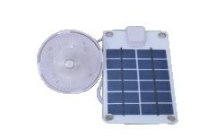 Solar Thela Light by Bhambri Enterprises