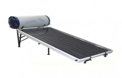 Solar Water Heater by Neoteric Enterprises India Private Limited