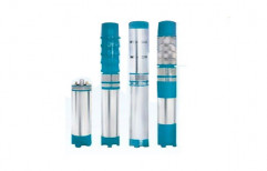 Submersible Pump V4 Oil And Water Field by Deyash Water Solutions Pvt. Ltd.