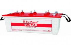 Sukam Solar Tubular Battery by Watt Else Enterprises Private Limited
