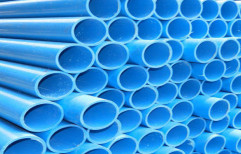 UPVC Casing Borewell Pipes by Wonder Agritech Private Limited