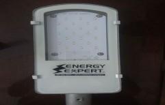 12W AC LED Street Light by S. S. Solar Energy