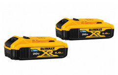 20V Max Tool Connect Battery (5 AH) - 2 Pack by Oswal Electrical Store