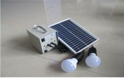 5W Solar Home Lightning System by Powermax Energies Private Limited
