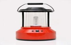 7 W Solar CFL Lantern by Nakshtra Solar Solution