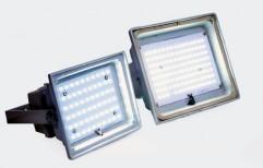 90 Watt LED Flood Light by Nakshtra Solar Solution