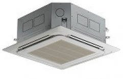 Cassette Units (Ceiling Mounted Units) by S P Sanghi Airconditioning Private Limited
