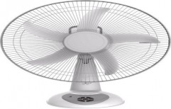 DC 15 Inch Table Fan by Sun Solar Products