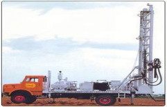 Direct Rotary Drilling Rigs by KLR Industries Limited