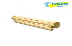 Finolex Flow Guard Plus CPVC Pipes by Finolex Pipes & Fittings (Unit Of Finolex Industries Limited)