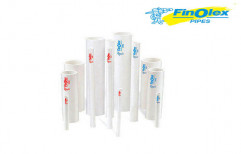 Finolex PVC-U Plumbing Pipe by Finolex Pipes & Fittings