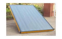 Flat Plate Solar Collector by SG Solar Power Energy
