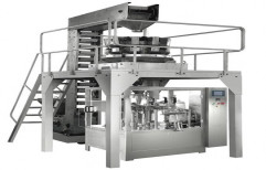 Food Processing Machine Automation Services by Power Drives Enterprises India Private Limited