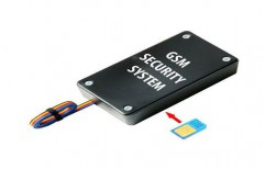GSM Security Systems by ENTECH ASSOCIATE