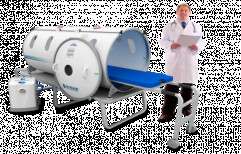 Hyperbaric Oxygen Therapy Unit by Helix Private Limited