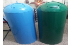Indoor Biogas Plant by SIKCO Engineering Services Private Limited