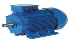 Industrial Motor Pump, Max Flow Rate: 1400 RPM