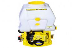 Knapsack Power Sprayer by Crown Machinery Store