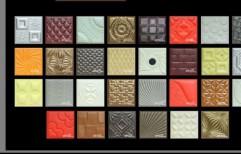 Leather Panels by Rana Aluminium & Pvc