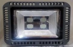 LED Flood Light 200-Watt Warm White 2700k by Future Energy