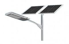 LED Solar Street Light by SG Solar Power Energy