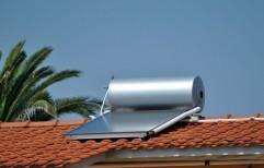 Omega Solar Water Heaters by Shree Solar Systems