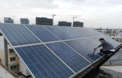 On Grid Solar System by Solax Renergy LLP
