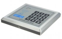 Proximity Access Control System by Furbo Security Solutions Private Limited