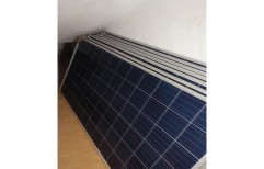 PV Module Solar Panel by Eyconic World Compu Solar Solutions Private Limited