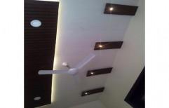 PVC Ceiling by Rana Aluminium & Pvc