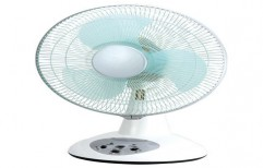 Rechargeable Fan by Tantra International