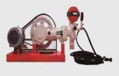 Reciprocating Type Vehicle Washer by S. P. Industries