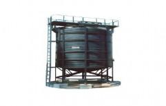 Sintex Chemical Storage Tanks by Sri Kamakshi Enterprises
