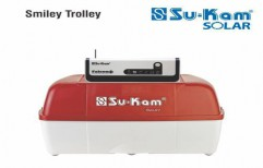 Smiley Trolley by Sukam Power System Limited