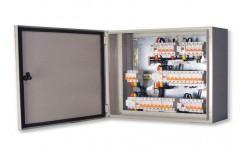 Solar AC Distribution Box by Gosolar Power Systems
