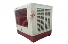 Solar DC Air Cooler by ENTECH ASSOCIATE