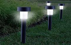 Solar Garden Lights by MSM Energy Enterprises