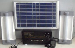 Solar Home Lighting System by Bhambri Enterprises