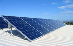 Solar Panels by Success Impex Pvt Ltd